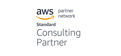 AnaVation, Part of the AWS Partner Network