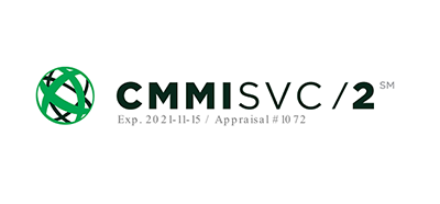 AnaVation Achieves CMMI-SVC v1.3, Maturity Level 2