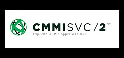 AnaVation Achieves CMMI-SVC v1.3, Maturity Level 2