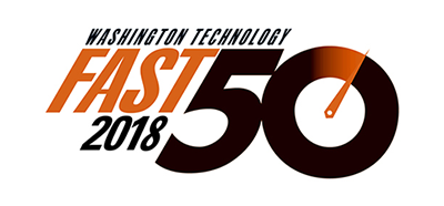 AnaVation Named #5 in the Washington Technology Fast 50