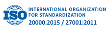 AnaVation Achieves ISO 20000 and ISO 27001 Certifications