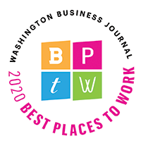 AnaVation Proud to be Named a 'Best Places to Work' 2020