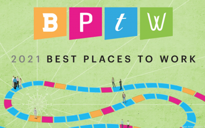 """AnaVation Named a """"Best Place to Work"""" for 6 Years Straight!"""